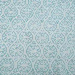 Hand Block Anokhi Print Pure Cotton Fabric