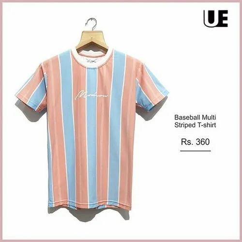 f73999f592 Boys Cotton T Shirt For Mens, Size: Large, Rs 360 /piece | ID ...