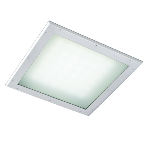 best service 44f34 9d506 Wipro Cleanroom Ceiling Light