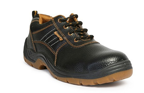 Hillson Sporty Safety Shoe, For