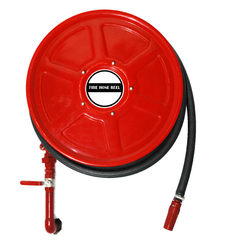 Fire Hose Reels for Shopping Mall