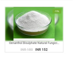 Oenanthol Bisulphite
