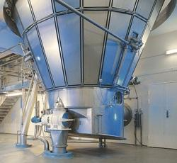 Dairy Dryers