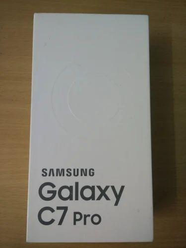 Samsung C7 Pro Mobile Phones