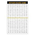 Integer Board Game