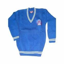 Hosiery Full Sleeves V-NECK Sweater