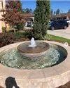 Stone Garden Fountains