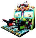 42 Inch Gp Motto Bike Racing Video Game