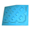 FRP Concrete Cast Molds