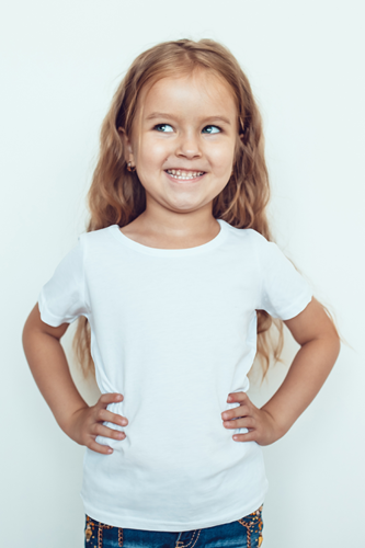 c4f46c61 Customized Girls T Shirts, Couple T-Shirt, Custom Printed T-Shirt ...