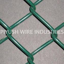 Park Chain Link Fencing