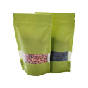 Food Package Stand Up Pouch