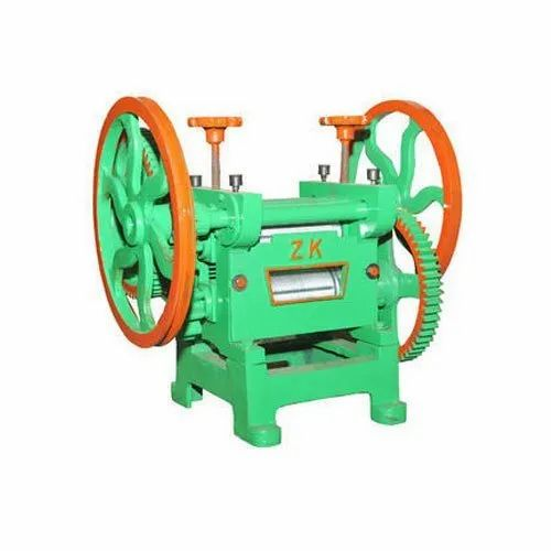Sugarcane Crusher Machine, Capacity: 290 Kgs/Hr (crushing Capacity)
