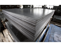 Stainless Steel 15-5 PH Plates