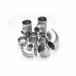 X2CrNiN18-10/ 1.4311 Butt Weld Pipe Fittings