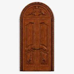 Interior Designer Wooden Door