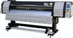 Eco Printing Machine