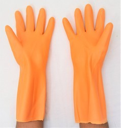 NeoLatex Rubber Hand Gloves