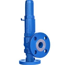 Flanged Safety Relief Valves