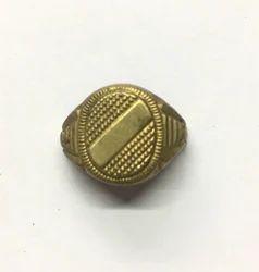 Gold Ring Die