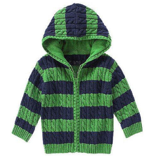 6cab7423 Kids Hooded Sweater