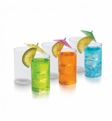 Signoraware Glass Set