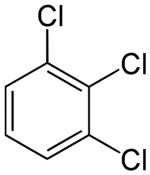 1,2,3 - Trichlorobenzene