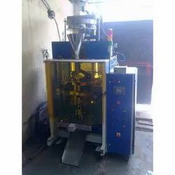 Vertical Collar Type Packaging Machine Cup Filler