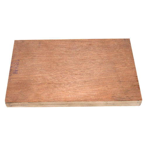 Genoeg Teak Wood Brown Plywood, Thickness: 18 Mm, Rs 100 /square feet LM05