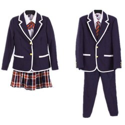 School Blazers Boys And Girls