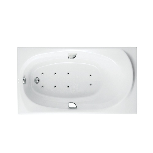 Genial Pearl Acrylic Bathtubs