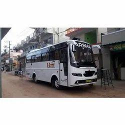 30 Seater Mini Bus Rental Services