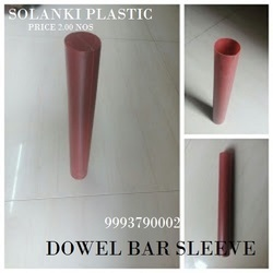 Dowel Bar Sleeve Cap 32 X 330 Virgin