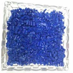 Blue Rigid PVC Granules, Pack Size: 1 Kg