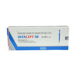 INTACEPT 50 MG
