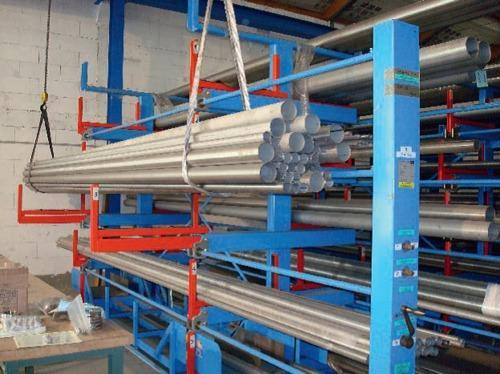 Ms Roll Out Heavy Duty Cantilever Rack Capacity Up To 15