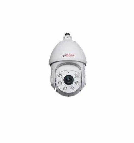 CP Plus Analog Camera Analog Speed Dome Camera, Model Name/Number: Analog Camera, for Security