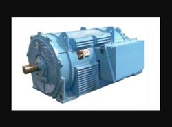 Crane Duty Slipring Low Voltage Motors