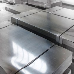 Stainless Steel Sheet 347