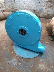 7.5 HP Centrifugal Fan Air Blower