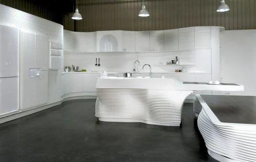 Lg Hausys Hi Macs Kitchen