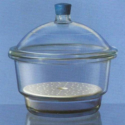 Glass Dessicators