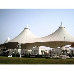 Tensile Tents