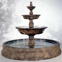 Traditional Indoor Fountains