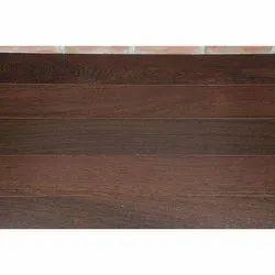 Choco Wenge Wooden Flooring Service