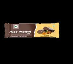 Rectangular Brownish Imc Protien Bar Chocolate Enriched with Dry fruits, Smooth