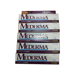 Herbal Mederma Skin Cream