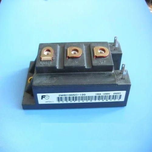 IGBT Module 2MBI100SC-120
