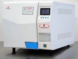 STERIMAC INDIA Front Loading Autoclave