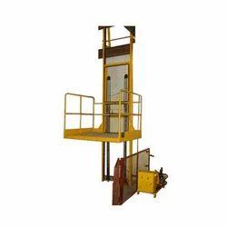 wall Mounted Lift